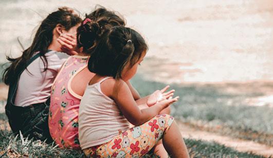Post image Spiritual Lessons for Children children - Spiritual Lessons for Children