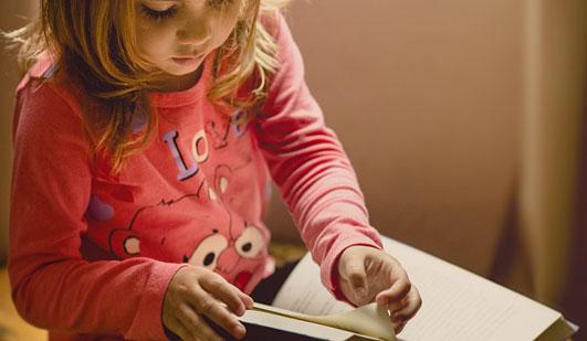 Post image Spiritual Lessons for Children - Spiritual Lessons for Children